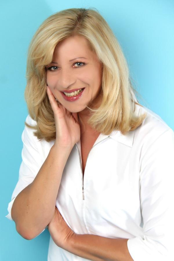 Ingrid Jasperbrinkmann - Kosmetik Marketing und Vertrieb